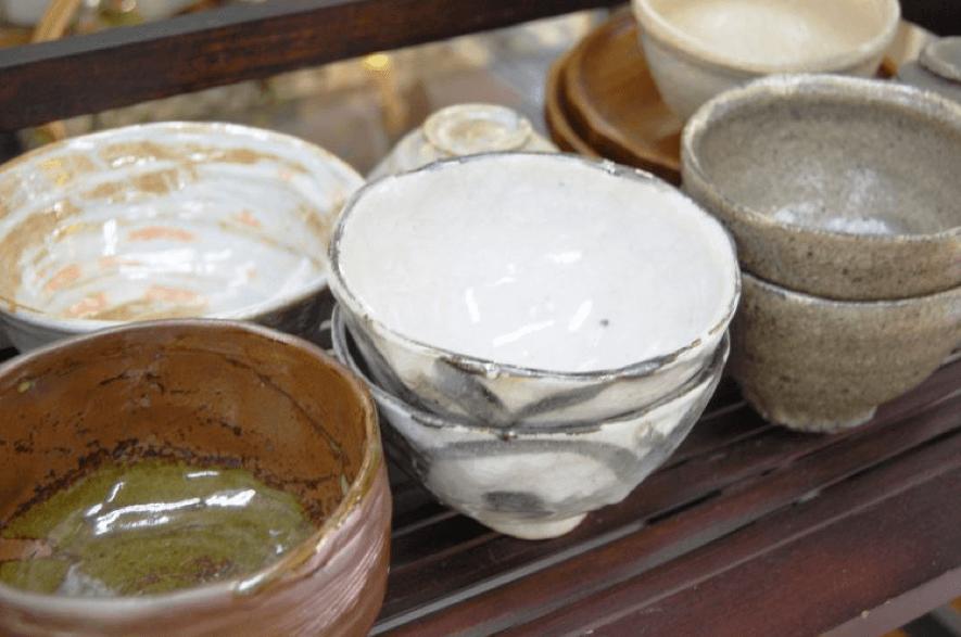 買取品の茶碗
