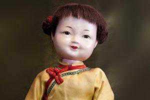 市松人形の髪の毛が伸びる本当の理由