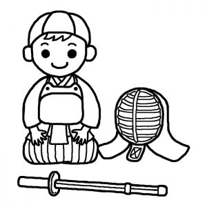 剣道具・防具の供養