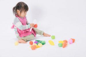 おもちゃの処分は子供と相談