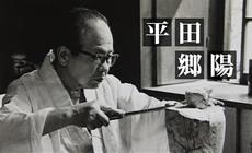 平田郷陽の経歴