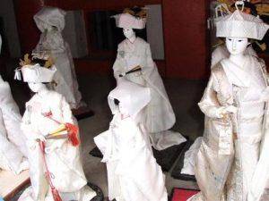博多人形でもこんなものが高く買取できます!