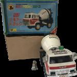 昭和のレトロおもちゃの買取品目