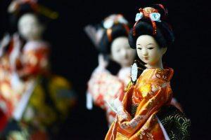 日本人形でもこんなものが高く買取りできます!
