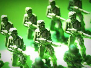 軍服・軍装品・軍事資料でもこんなものが高く買取できます!