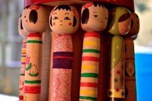 郷土人形・郷土玩具でもこんなものが高く買取できます!
