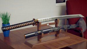 日本刀・刀剣・武具でもこんなものが高く買取できます!