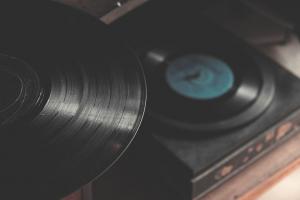 散歩道のオーディオ・レコードの買取について