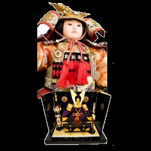 五月人形・五月兜の買取品目