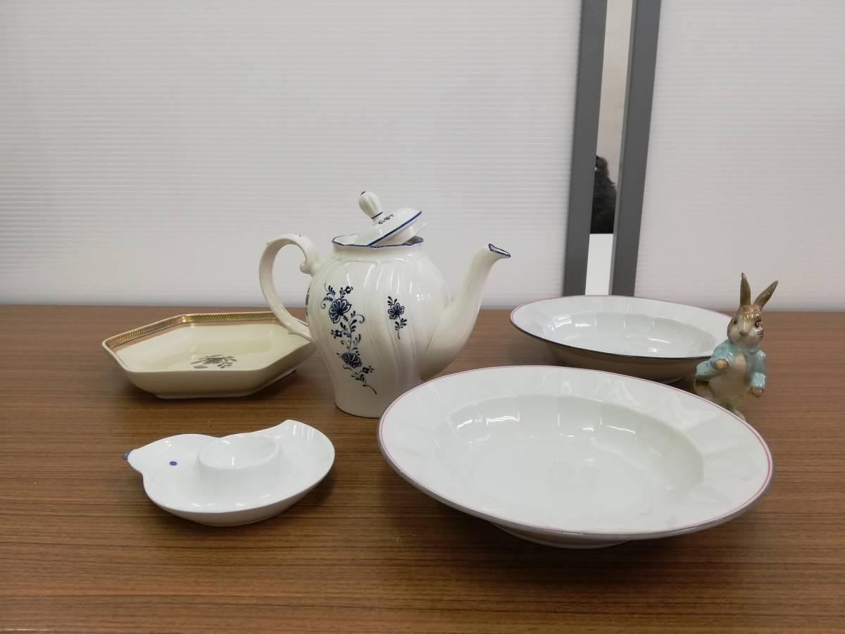 royal-copenhagen-noritake-tableware-peter-rabbit