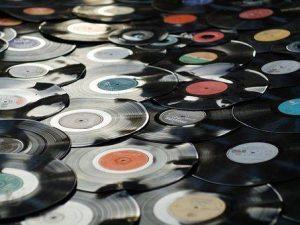 レコードの種類と特徴