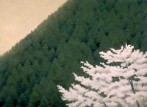 東山魁夷の代表作品