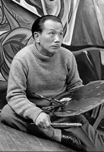岡本太郎の経歴