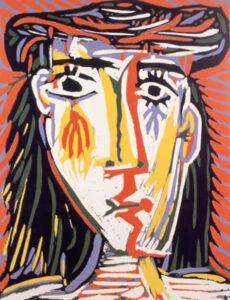 パブロ・ピカソの代表作品